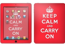 Accessories: 4 iPads & Laptops / by Bashak Demirel