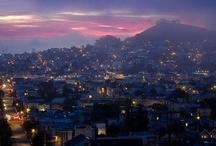 San Francisco / by Mala