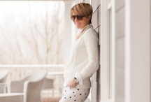 Style Inspiration / Pinterest, I try, but style-wise I have a long way to go! / by Alicia | Jaybird Blog