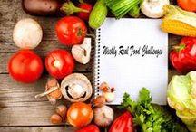 Organic / Nutrition / Real Food / by Stephanie Nielsen