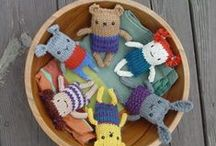 Knitting! / by Amy Laughlin