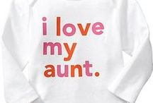 For my littlest niece! / Ideas for Cindy's sweet lil girl! / by Terry Martinez