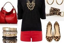 Cute outfits / by Brandilynn