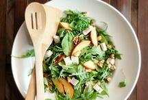Salads / by Brandilynn