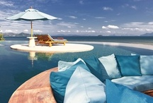 Asia Hotels / by Travel+Leisure Asia
