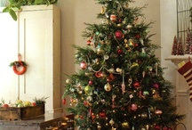 CHRISTMAS! / by Ginger Kimpton