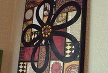 Art,Craftiness & DIY / by Ginger Kimpton