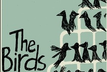 Illustration | birds / by Paula Hats