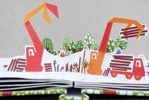 kids books / by Maybelle Imasa-Stukuls