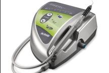 Ultrasonic Scaling / by Hu-Friedy Mfg. Co., LLC