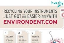 Environmental Dental / by Hu-Friedy Mfg. Co., LLC