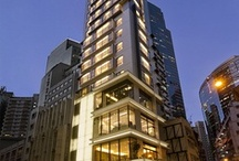 Hong Kong Hotels / Hong Kong hotels offer a very wide selection of accommodation options, from elegant and luxurious international brands like the Mandarin Oriental, Peninsula and Four Seasons, to cool, designer-driven boutiques.  / by Travel+Leisure Asia