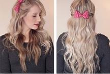 Hair / by RachelGrace