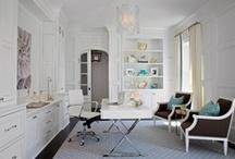 Offices / by RachelGrace
