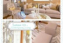 Sarah Richardson Design Perfection / by RachelGrace