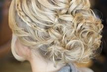 Hair / by Marissa Meyer