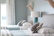Beds: Twins, Doubles, & Bunks / by RachelGrace
