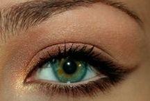 Makeup / by Kenzie Mathess