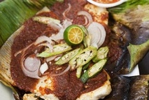 Singapore Food & Drink / On the crossroads of Asia, Singapore's multicultural cuisine is a strong highlight and definitely makes it one of the culinary capitals of the region. With its Chinese, Indian, Malay and Western influences, you will be treated to a lip-smacking experience.  / by Travel+Leisure Asia