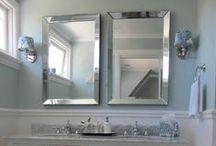 Bathrooms / by Kenzie Mathess