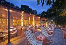 Singapore Eateries / by Travel+Leisure Asia