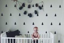 ^^ beck's nursery ^^ / by Meghan Croft