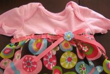 Sew Sweet!  / by Angela
