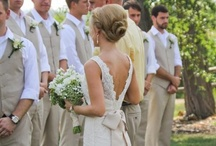 wedding dreams  / by Breeana Milani