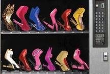 Sea of Shoes / by Neatly Natasha