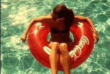 Splash  / by Madison M