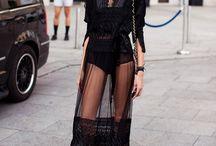 My Style / by Kim Kaufman