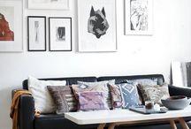 home sweet home / by Ms Tasha