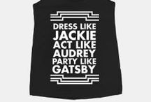 Fashion Fashion I'd wear this! / by Giselle Gerlipp