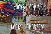 I Love to Read / by Anne Schroeder
