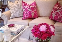 Apartment Ideas / by Madison M