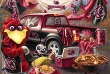 "Yeah I'm ""Cockie"" fan USC GAMECOCK babbbiieee!  / by Giselle Gerlipp"