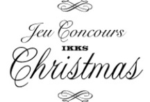 Jeu Concours IKKS Christmas / Pin To Win / by IKKS Believes in you