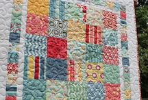 Fabrics and Quilting / by Roberta Laska
