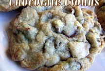 All things Cookies / by Charisma Booher