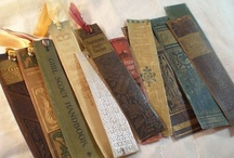 Book Marks / by Trula Lewis-Hummerick