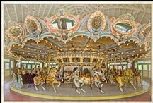 Carousels / by Trula Lewis-Hummerick