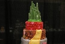 CAKES / by Trula Lewis-Hummerick