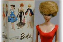 Barbie Dolls / by Trula Lewis-Hummerick