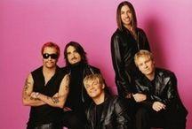 Backstreet Boys Love!! / by Becky