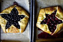 Cobblers, Pies, Crisps & Tarts / by Charisma Booher