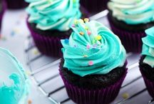 All things Cupcakes / by Charisma Booher