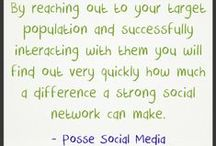 Social Media & ICT / by Wayne Kelly