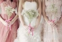 W for Wedding. / by AMYLEE