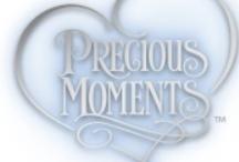 Precious Moments / by laurel m.