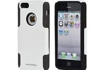 iPhone 5 and 5s Cases / by Monoprice.com